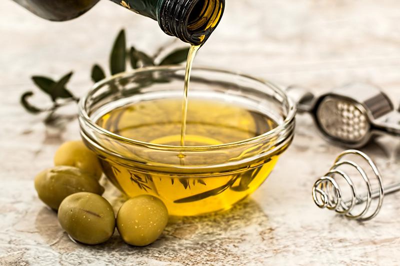 Aceite de oliva - Blog de UNAGRAS