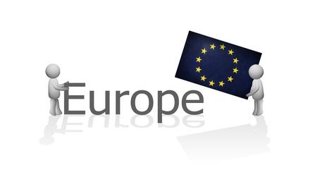 Amazon y alimentación en Europa