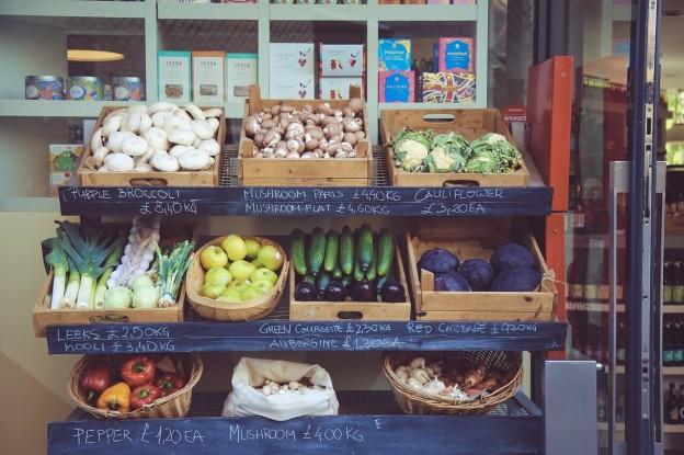 Batalla de distribución de productos ecológicos y como beneficia al consumidor español