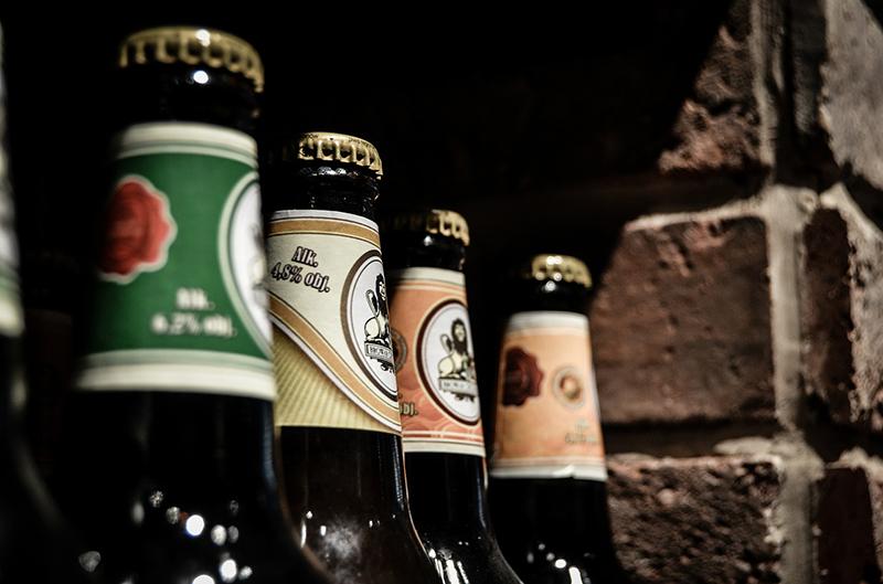 Cerveza artesanal en España - Blog de Unagras