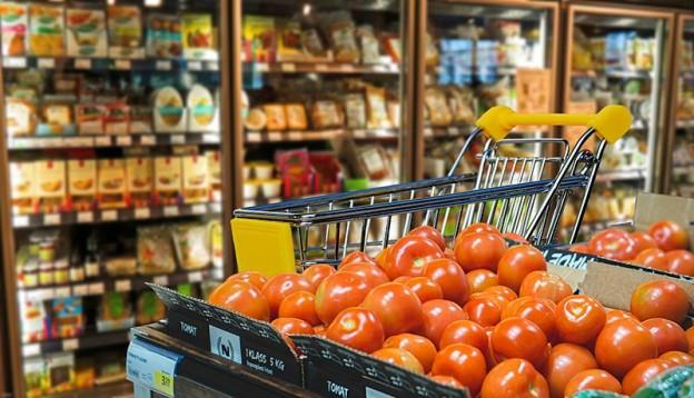Comprar alimentos - Unagras