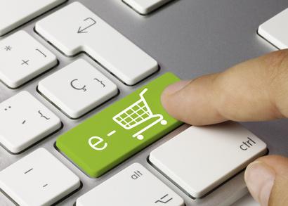 comercio en línea