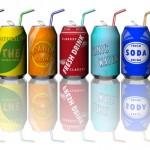 latas bebidas