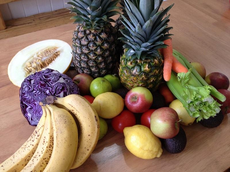 Frutas - Verduras - Hortalizas - Perspectivas