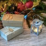 Navidad y compras - Unagras
