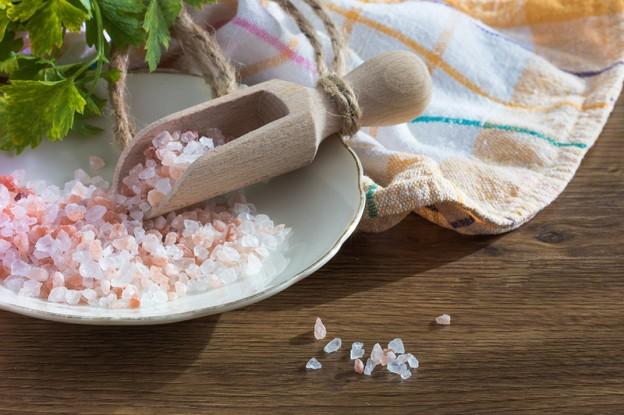 Reducir consumo sal - Blog Unagras