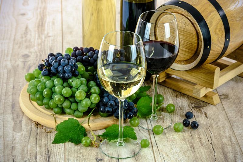 Vinos España - Unagras
