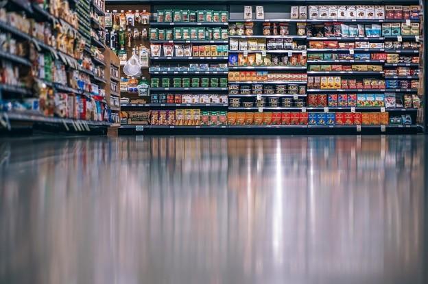 los retail en España