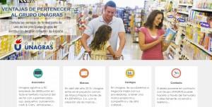 Unagras central de compras