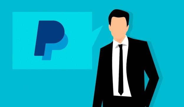 Uso de PayPal en el comercio electrónico