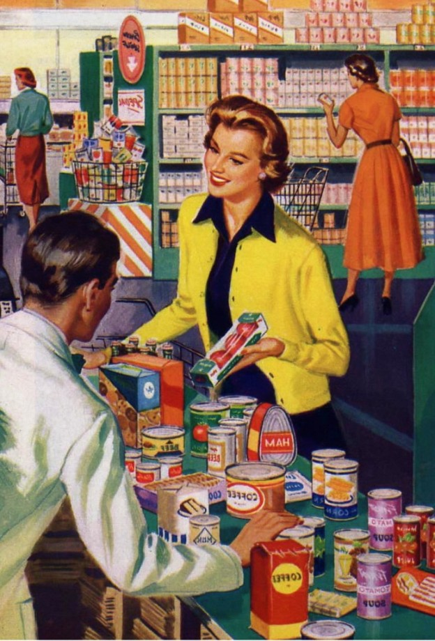 ¿Cómo mejorar la atención al cliente en un supermercado?
