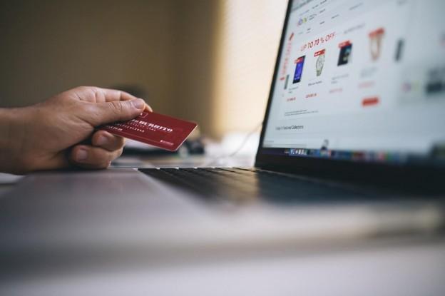 Aumenta el comercio online de alimentos y medicinas