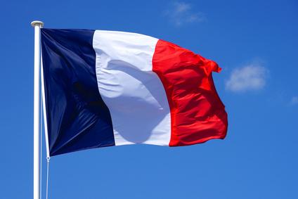 Distribución España y Francia