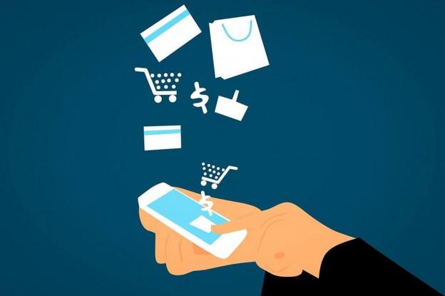 El comercio electrónico representará un 17% del comercio minorista en 2021