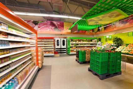 supermercados del futuro