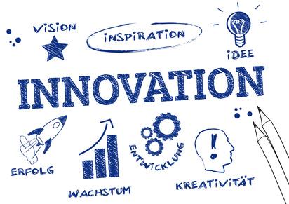 Marcas e innovación