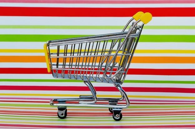 Suben las ventas en gran consumo