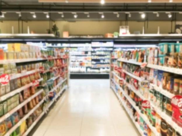 Así serán los supermercados del futuro gracias a la tecnología