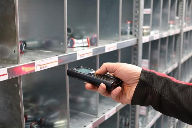 Recomendaciones para una gestión eficaz del control de almacén