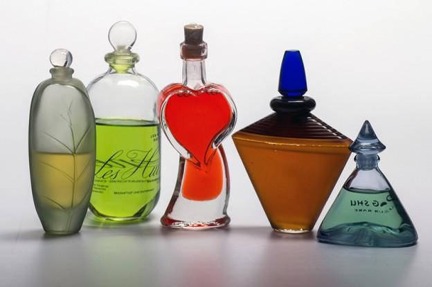 Ventas de perfumería