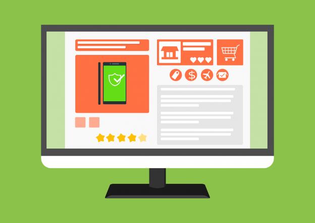 Por qué los supermercados deberían tener página web