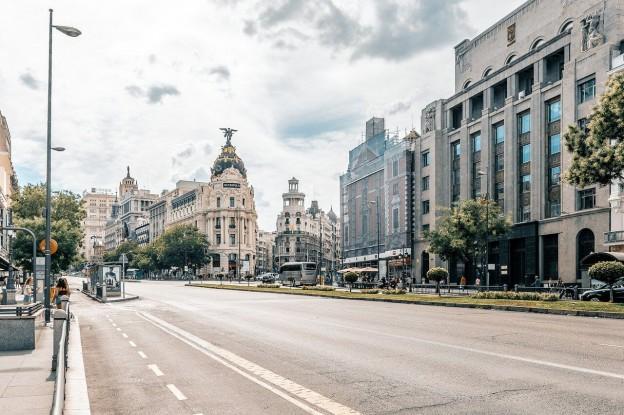 Nuevo tarifario eléctrico en España