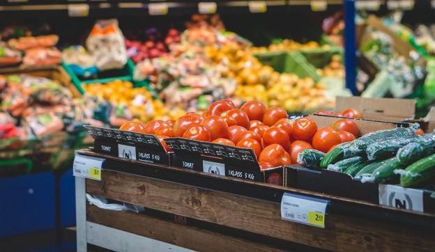 ¿Cómo ubicar adecuadamente la mercadería en un supermercado?
